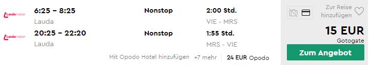 V decembri do MARSEILLE za parádnych 15€ (odlet z Viedne)