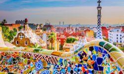 Tip na predĺžený víkend: BARCELONA s odletom z Viedne od skvelých 25€