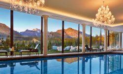 Ultra Last Minute pobyt v 5* Hoteli Kempinski vo Vysokých Tatrách za 250€ pre 2 osoby na 2 noci s polpenziou