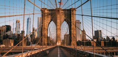 NEW YORK aj cez jarné prázdniny s odletom z Košíc za veľmi dobrých 369€