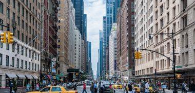 NEW YORK bez prestupu a odletom z Viedne za veľmi dobrých 369€