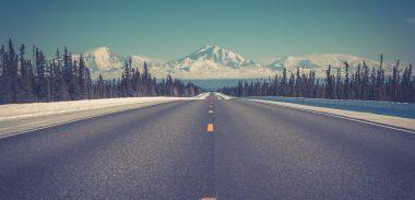 Aljaška: FAIRBANKS s odletom z Mníchova za výborných 472€