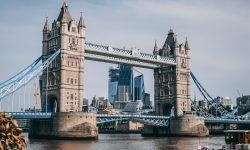 LONDÝN na predĺžený víkend s odletom z Bratislavy za parádnych 20€