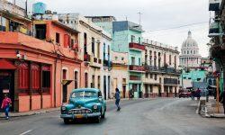 Kuba: HAVANA s odletom z Viedne za skvelých 413€
