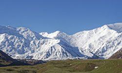 Kirgizsko: BIŠKEK s odletom z Viedne za 350€ (letné prázdniny)