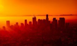 Jarné prázdniny v LOS ANGELES: letenky z Budapešti za veľmi dobrých 331€