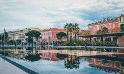 NICE: jarná Francúzska riviéra za parádnych 20€ (odlet z Viedne)