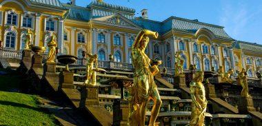 Bratislava – PETROHRAD od výborných 60€ (členovia WDC od ešte lepších 40€)