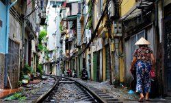 Vietnam: HANOJ z Viedne za výborných 365€ (batožina v cene!)
