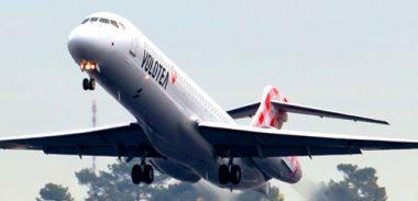 Veľký výpredaj Volotea: letenky po celej Európe – napr. Viedeň – Nantes už od 1€ jednosmerne (LEN PRE ČLENOV MEGAVOLOTEA)