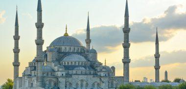 ISTANBUL s Turkish Airlines s odletom z Viedne za skvelých 89€ (batožina v cene!)