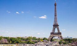 PARÍŽ (CDG) s odletom z Viedne v mnohých termínoch za skvelých 40€
