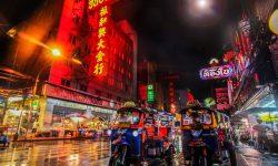 BANGKOK: do Thajska z Bratislavy za výborných 416€ (batožina v cene)