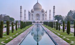 India: DILLÍ s odletom z Viedne za veľmi dobrých 359€