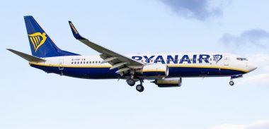 NOVINKA Ryanair: nová linka z Budapešti na Mykonos