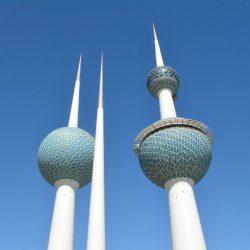 kuwait-towers-520621_1920