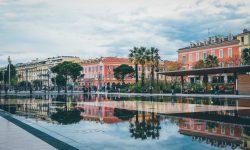 NICE: Azúrové pobrežie v príjemných jarných termínoch za skvelých 20€ (odlet z Viedne)