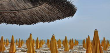 Leto v Taliansku: RIMINI s odletom z Viedne od výborných 44€