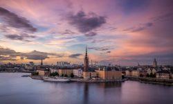 Viedeň – ŠTOKHOLM (aj na víkend) od parádnych 12€