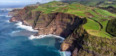 Letné prázdniny na AZOROCH (Ponta Delgada) s odletom z Viedne za skvelých 147€