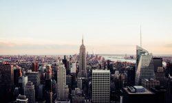 Prázdninový NEW YORK bez prestupu za veľmi dobrých 389€ (z Budapešti)